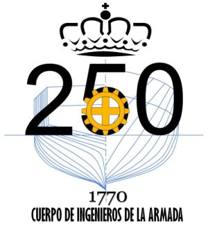 The Spanish Navy chooses Navalia to celebrate one of the events of the 250th anniversary of the Corps of Engineers of the Navy