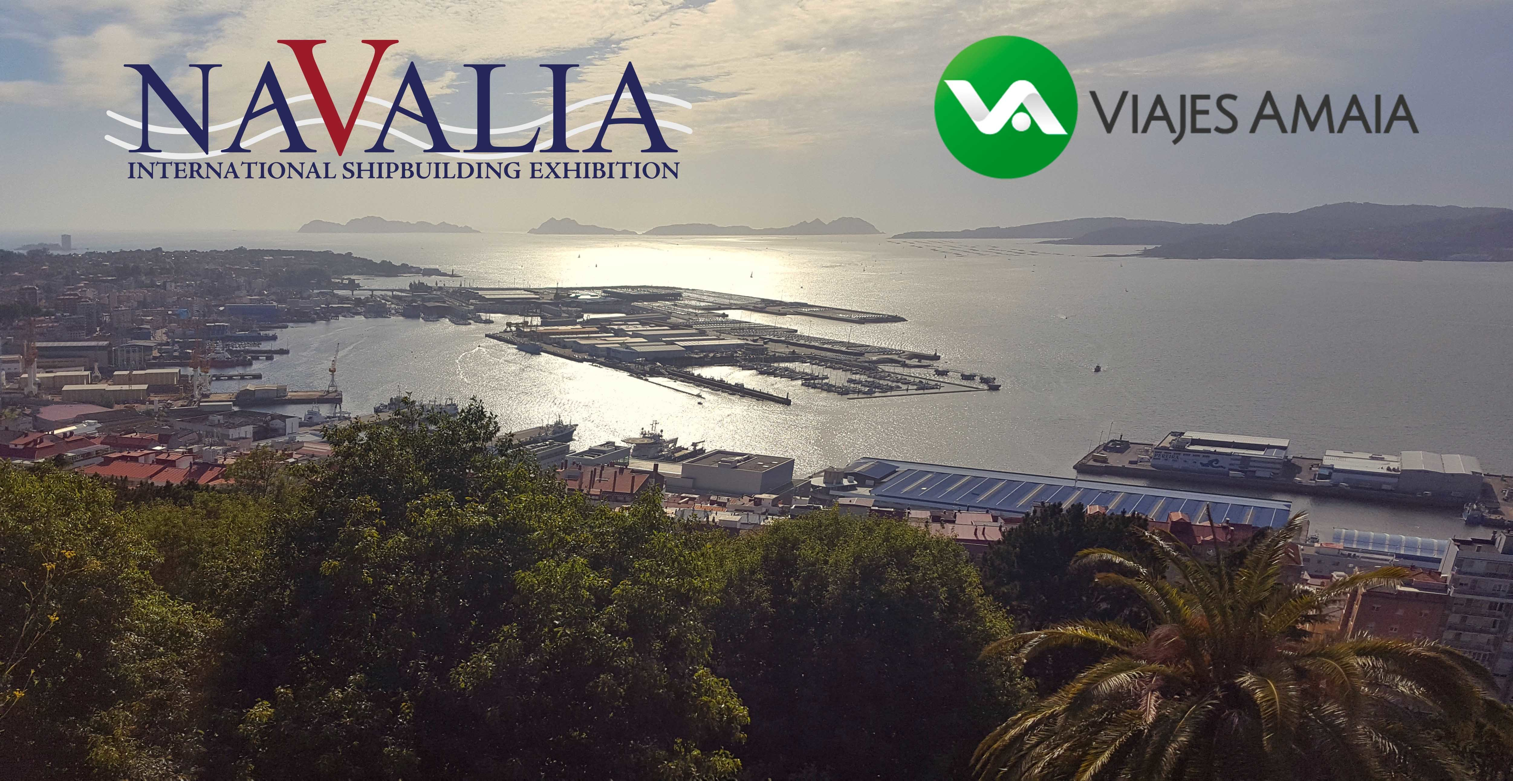 NAVALIA launches its competitive hotel offer
